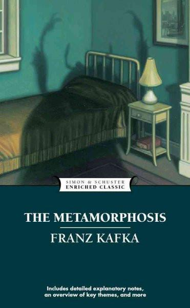 The Metamorphosis (Simon & Schuster Enriched Classics)