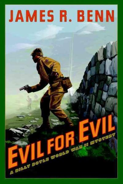 Evil for Evil (A Billy Boyle World War II Mystery)