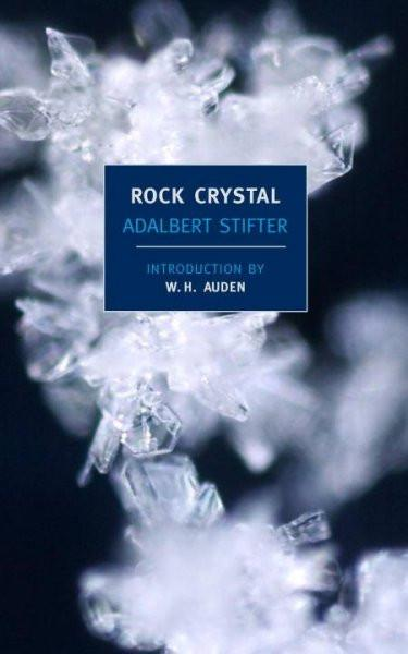 Rock Crystal (New York Review Books Classics)