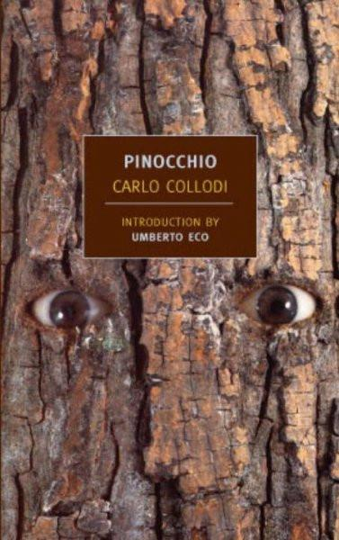 The Adventures of Pinocchio (New York Review Books Classics)