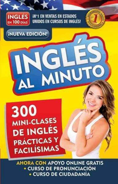 Ingls al minuto / English in minutes (SPANISH)