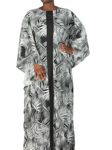 Palm Trees Bubu