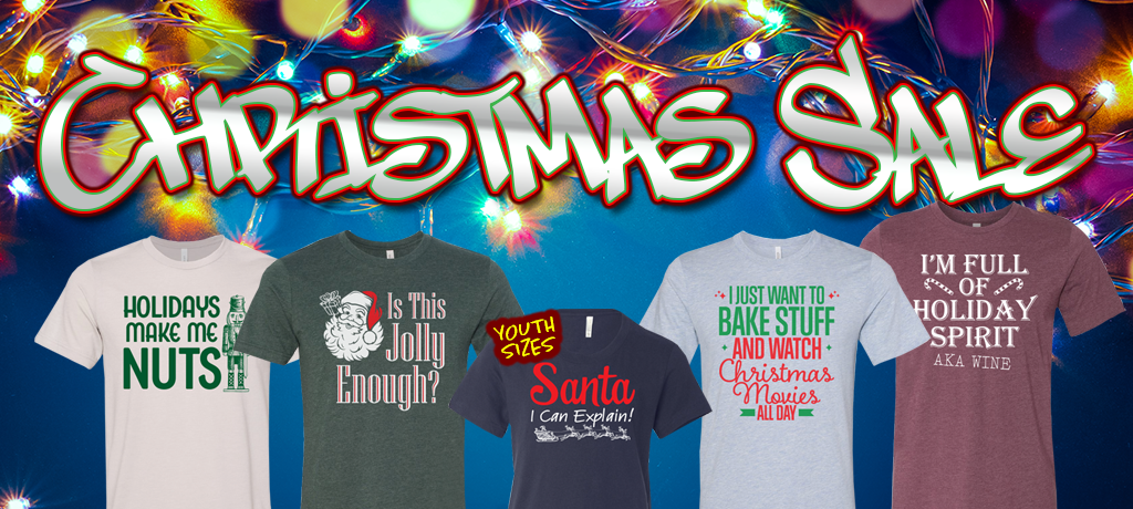 Christmas Shirt PreSale