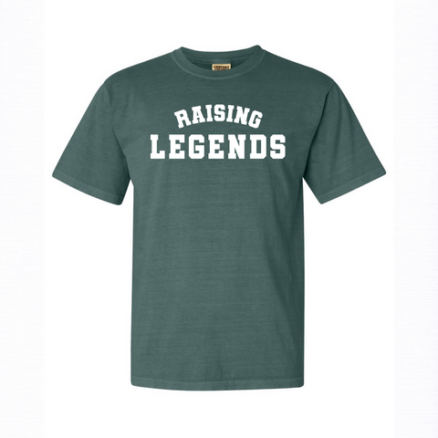 Raising Legends T-Shirt & Mug