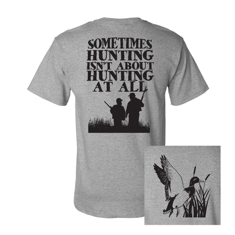 Hunting At All TShirt