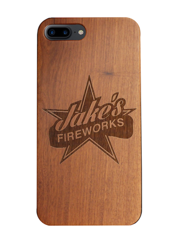 Jake's Fireworks iPhone 7 Plus Case