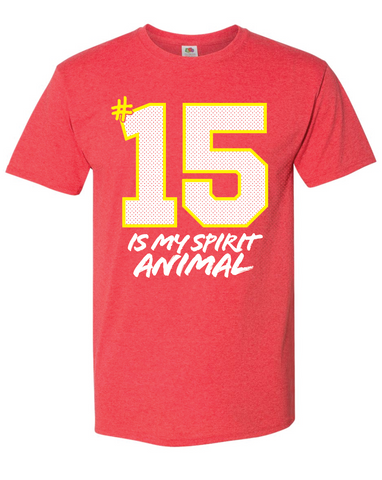 Spirit Animal TShirt