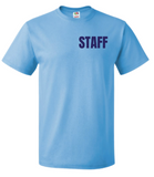 Fireworks Staff Shirt