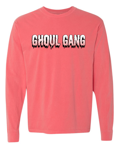 Ghoul Gang Shirt