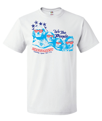 We The People Tshirt
