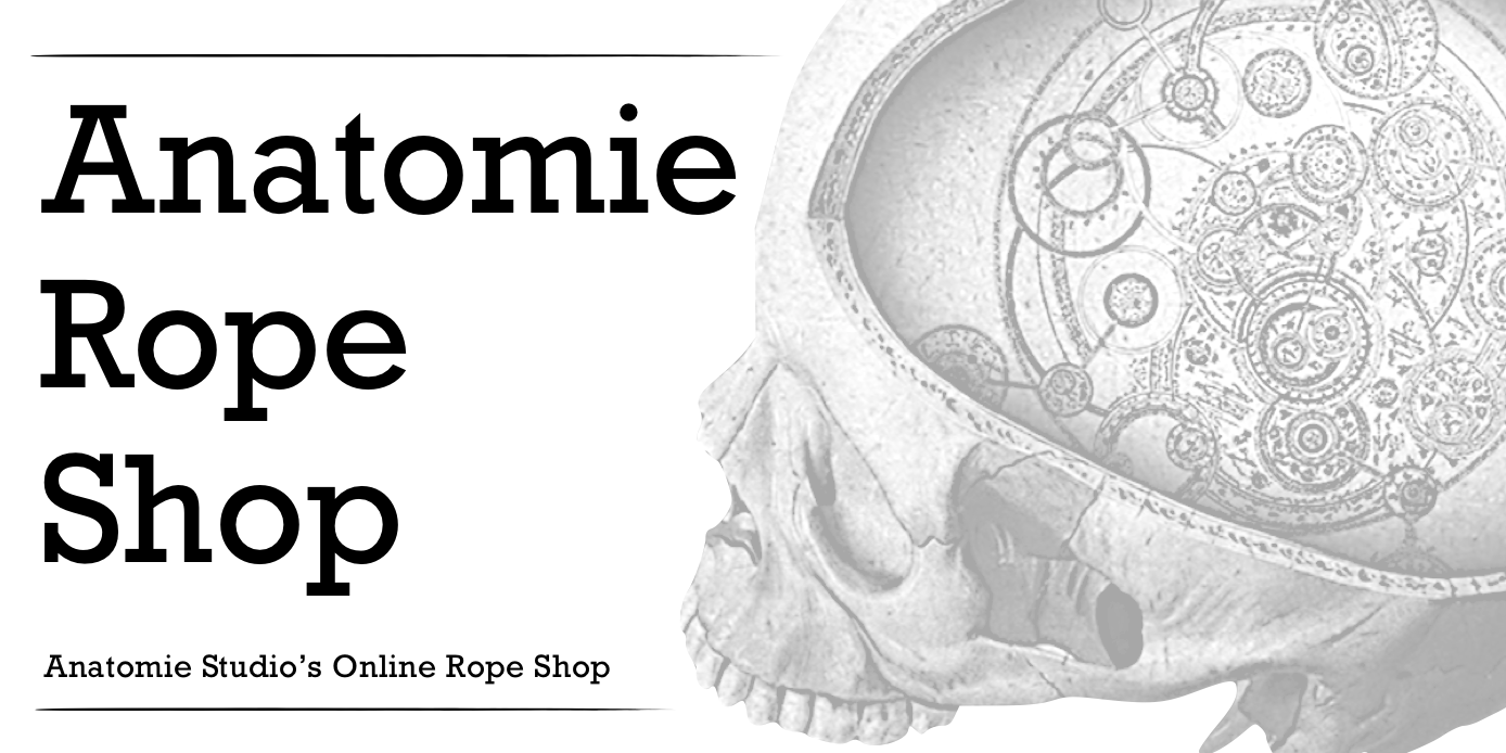 Anatomie Rope Shop