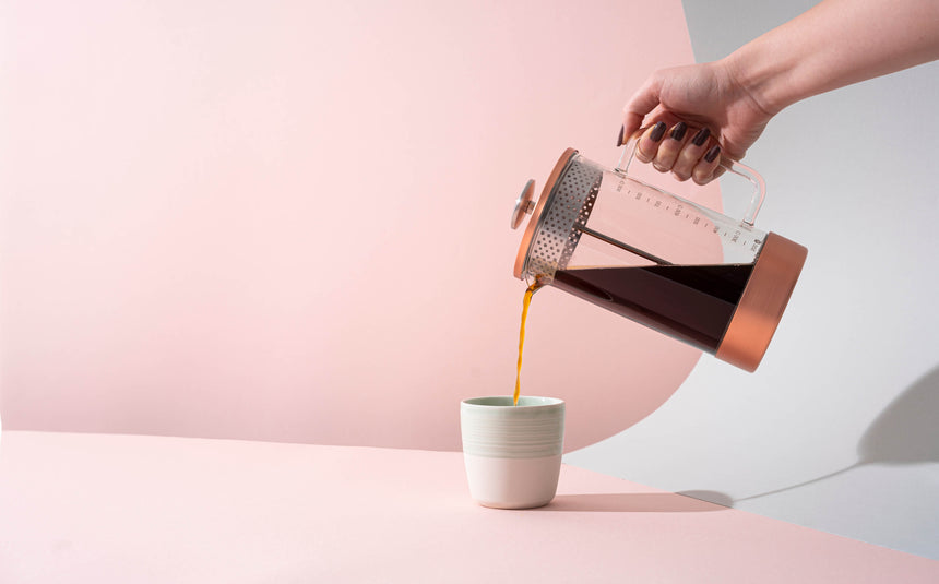 The future of online coffee commerce