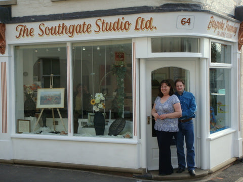 The Southgate Studio