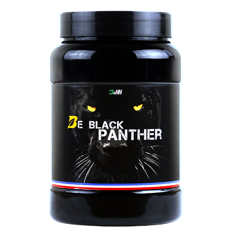 Be NN - Black Panter