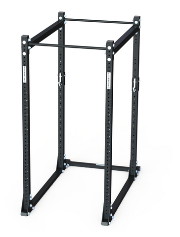 FIT AND RACK- Cage à squat