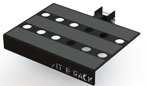 FIT AND RACK - Plateforme de saut