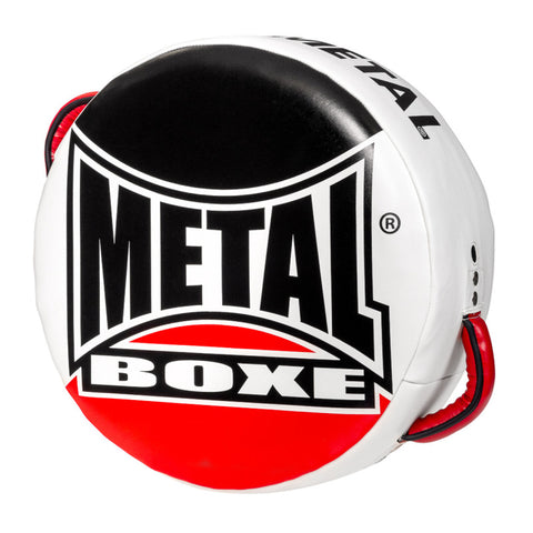 METAL BOXE - Round Punch