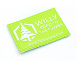 Patch VELCRO® WILLY GEORGES