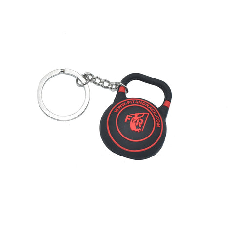 Porte Clef Kettlebell FIT' & RACK