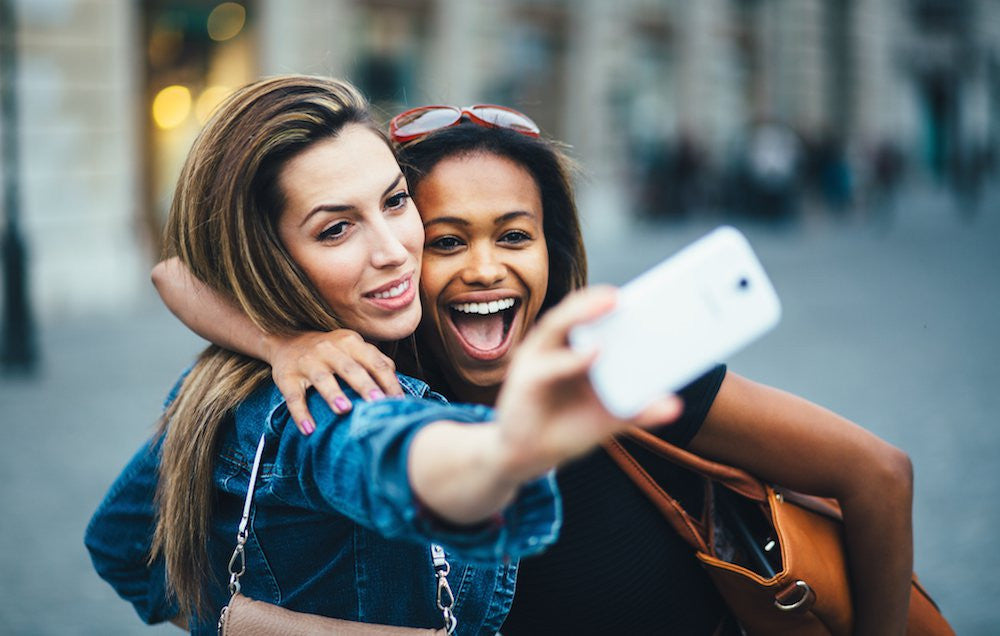 No Filter Needed: 5 Easy Steps To Flawless Selfies