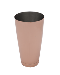 "CAPPED COCKTAIL TIN ""830 ml 