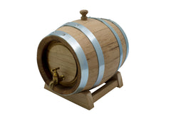 BARREL WHITE OAK