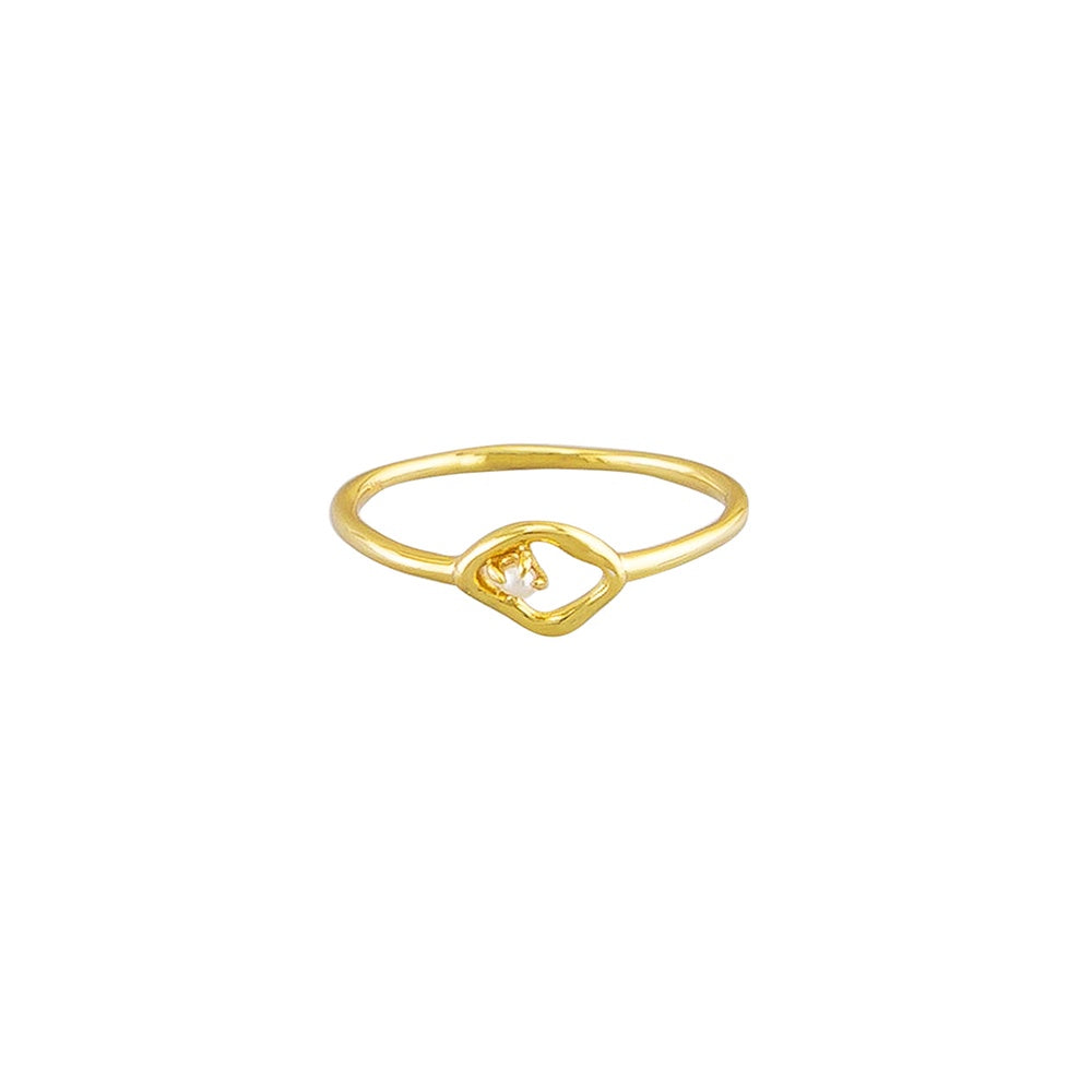 Tomasia Ring - Gold