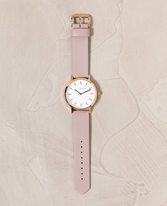 The Mini Original - Rose Gold/ Blush Band Rose Gold/ Blush Band