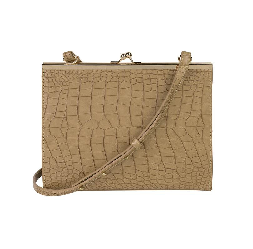 Audrey Bag - Sand