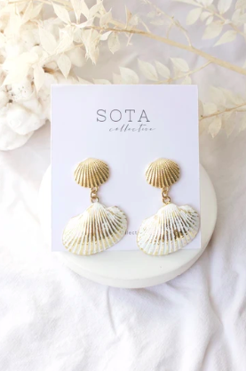 Anthea Earring