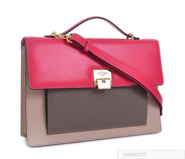 MATILDA 1500, Italian leather bag-IMODA-JetSet