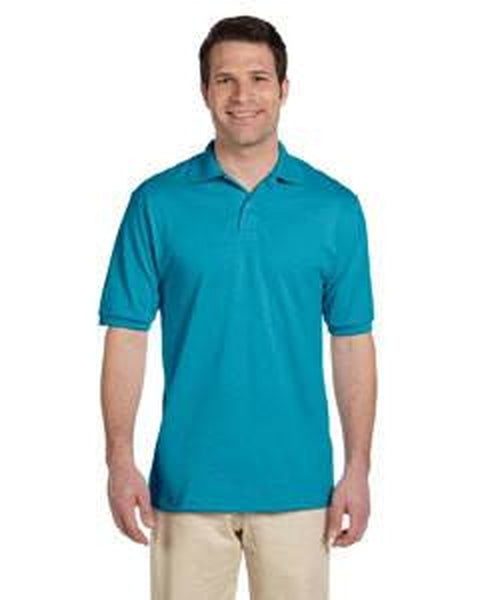 Stain-resistant Polo T shirt 50/50-TSW-JetSet