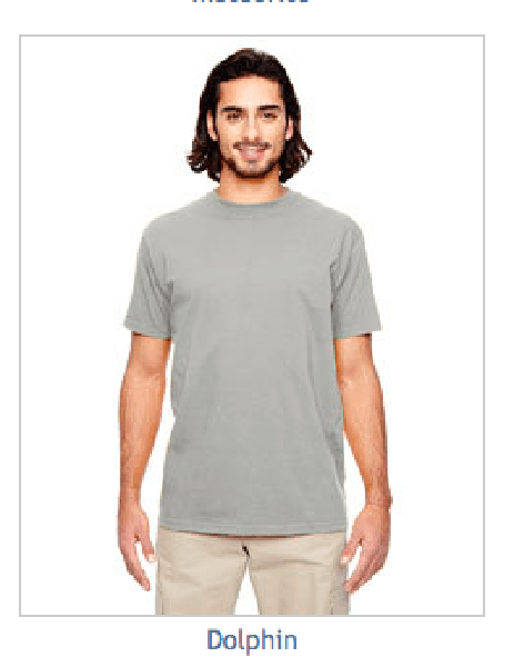 Men's 100% Organic Cotton T-Shirt-TSW-JetSet