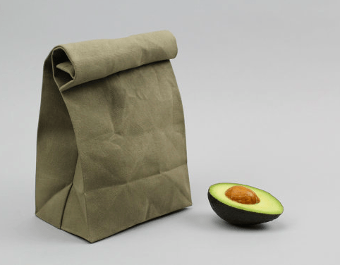 Coolest lunch bag for your office hours!-Italic Home-JetSet