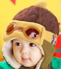 Aviator Winter Warm Ear Hat-Alessio Eno-JetSet