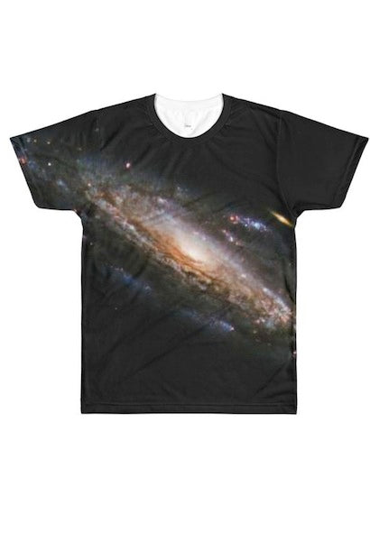 Space Man T-Shirt-JetSet-JetSet
