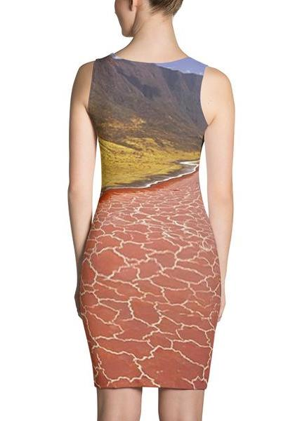 The Nature Dress-JetSet-JetSet