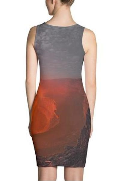 Gorgeous Bodycon Dress-JetSet-JetSet