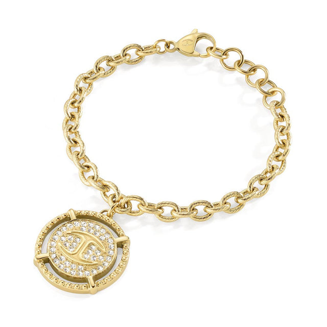 Pulsera JEWELS BANQUE - Just Cavalli