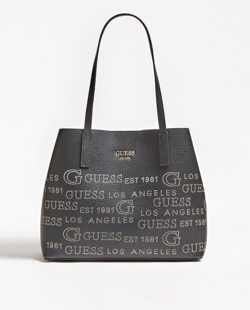 Bolso Shopper Vikky Tote - Guess