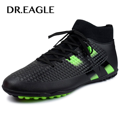 89f087804 Men s futzalki football shoes sneakers indoor turf superfly futsal 2017 original  football boots ankle high soccer