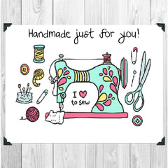 Handmade wet bags and more!