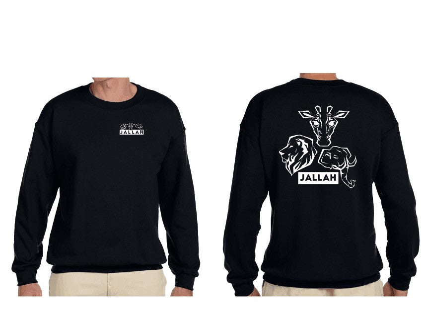 Special Crewneck Sweaters