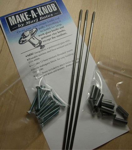Make-A-Knob Kit - Out Of Stock