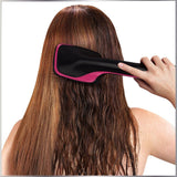 One-Step Hair Dryer And Styling Brush