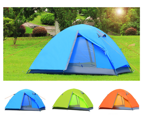 Compact All Adventure Dome Tent - 123 Express Shop - 1