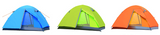 Compact All Adventure Dome Tent - 123 Express Shop - 11