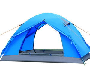 Compact All Adventure Dome Tent - 123 Express Shop - 2