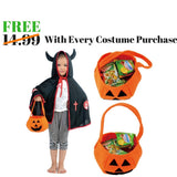 Girls Pirate Costume Sets - Top Seller - 123 Express Shop - 8