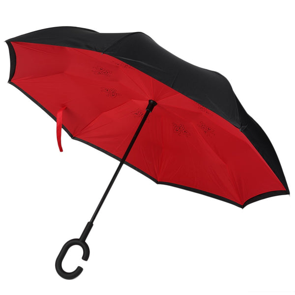 The New Reversible Umbrella - 123 Express Shop - 3